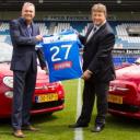 Firezone, sponsor, PEC Zwolle