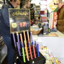 shisha-pen, elektrische sigaret zonder nicotine, e-sigaret