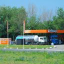 DCB Energy, LNG, tankstation, vrachtauto