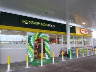 M&S, Marks & Spencer (27)