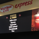 Wild Bean Cafe Express kopie