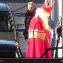 Sinterklaas, tankstation, tanken