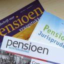 pensioenfonds, pensioen