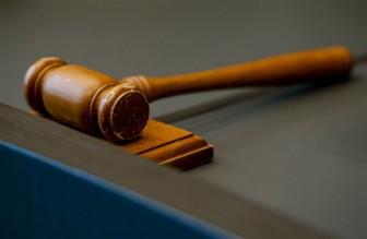 rechtbank, vonnis, uitspraak, rechter, justit