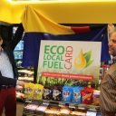 Clemens van Hulten eco local fuel card helvoirt esso tankstation
