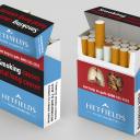 tabak roken sigaret verpakking waarschuwing