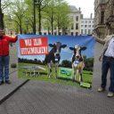 actie grenspomphouders den haag 17 april accijns uitgemolken
