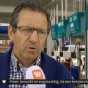 pomphouder, tankstation, Wakker Nederland