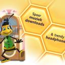 freebees muziek download actie