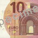 10 euro biljet nieuw