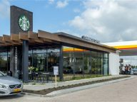 Shell Starbucks A2 7