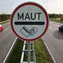 Maut tolvignet heffing Duitsland