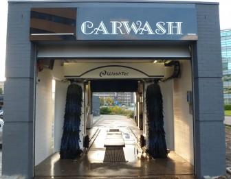 Tango Capelle Go Cafe carwash WashTec