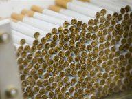 sigaretten fabriek tabak Philip Morris