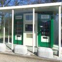 BP Express Voorburg vending machine automaat 2