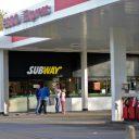 Subway Esso Express Arnhem Haan