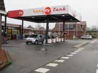 Tankstation Easy Tank