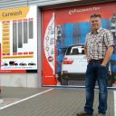 Leon Beursgens carwash Kerkrade