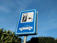 laadpaal elektrisch rijden opladen