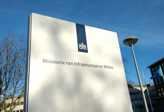 ministerie vani infrastructuur en milieu1