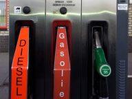 rode diesel 3 nozzle vulpistool