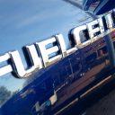 waterstof fuel cell voertuig 2