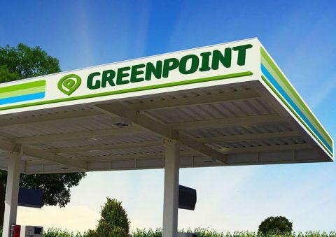 Greenpoint tankstation