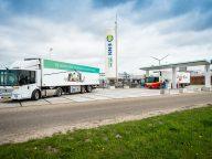 LNG-tankstation ENN Clean Fuels