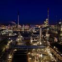 Gunvor Petroleum raffinaderij Rotterdam