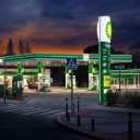 BP-tankstation-bemand