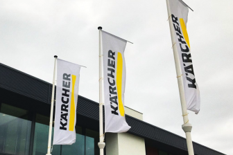 Kärcher-Breda-Nederland-hoofdkantoor