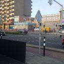 Berkman, Roosendaal, carwash, ongeluk
