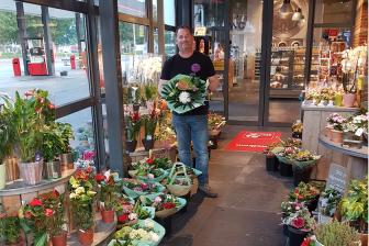 Eric Pannenborg van Florale Extase