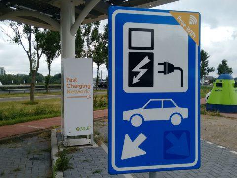 Autoverkoop Stabiliseert In 2019 Aandeel Elektrische Auto S Stijgt