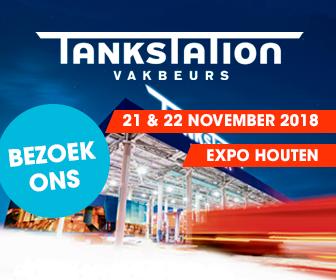 Tankstation Vakbeurs 2018