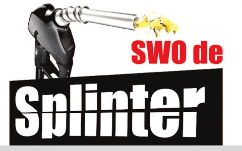 SWO de Splinter