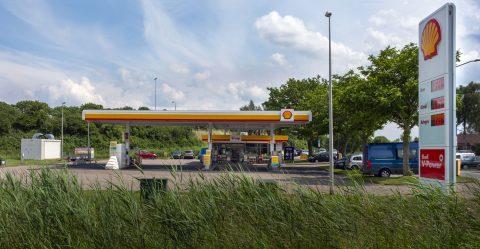 Shell Nieuwendijk
