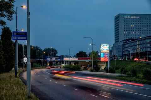 Foto: Eric Fecken in opdracht van gemeente Rotterdam
