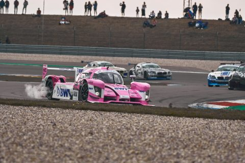 Foto: Hydrogen Electric Racing / Hexashots