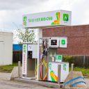 Bio-CNG OG Heerenveen