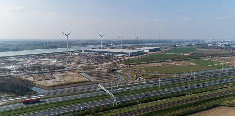 DistriPark Dordrecht