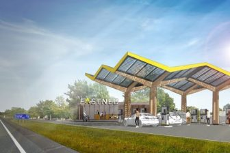 Fastned met shop plan
