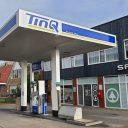 TinQ-tankstation in Dokkum