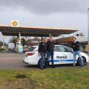 Hanex Shell Sprang-Capelle