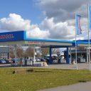 Tamoil-tankstation Wesepe