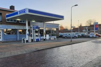 Tankstation TinQ