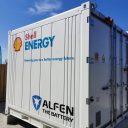 Shell superbatterij