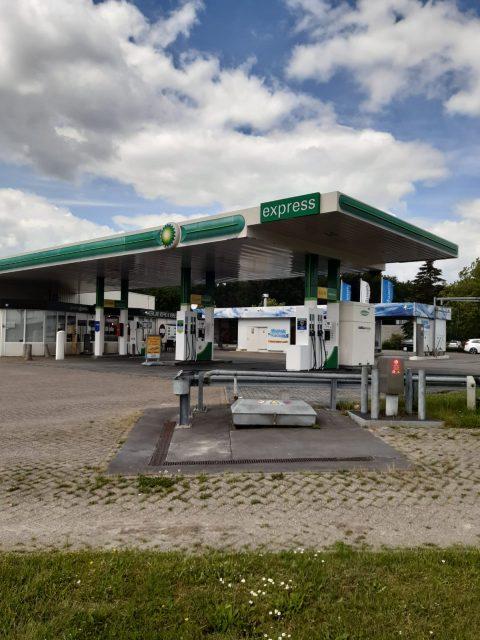 BP Express Stadskanaal Waspark Middel