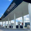 Tankstation Vermeulen Kampen Mokobouw
