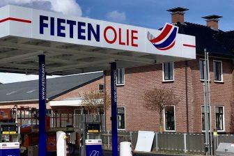 Fieten Olie Uithuizen